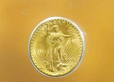 全球最昂貴的金幣