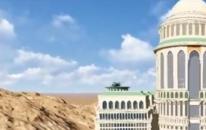 世界上最大的酒店,耗资35亿美元建造,一天换一间房